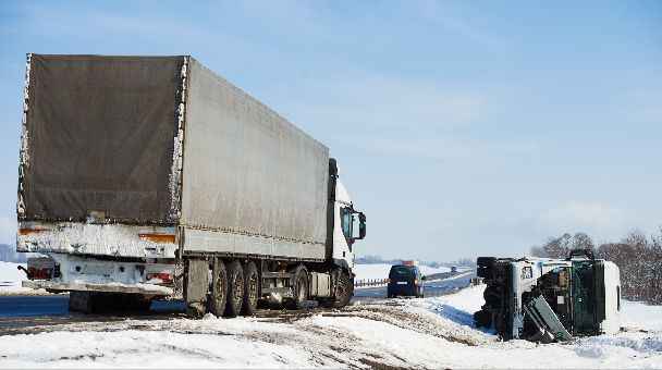 Truck Accidents Victims