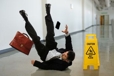 Slip and Falls Lawyer