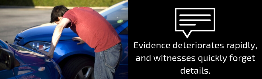 Evidence and Witnesses